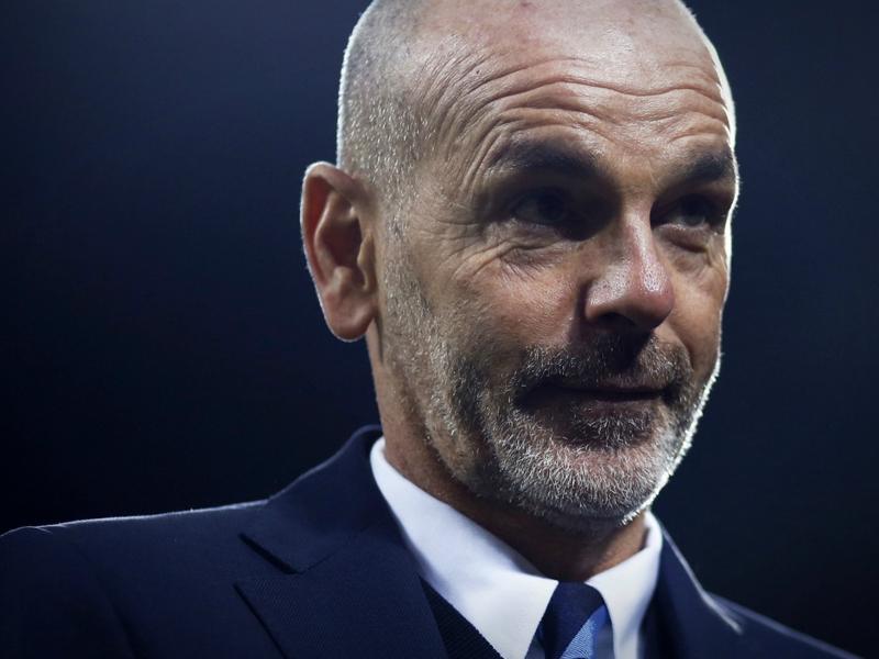 Inter, parla Pioli: Ci sono cose da migliorare, ma lavoriamo per riprortare l'Inter in alto