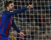 Pique: Clasico means less to Madrid