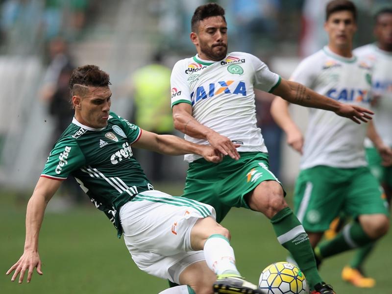 Palmeiras ultimo avversario della Chapecoense: E' stato un onore