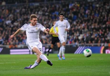 Le Milan AC veut négocier pour Illarramendi