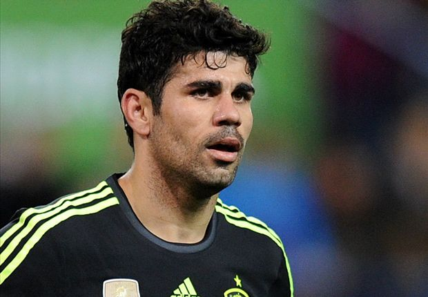 Diego Costa 'buzzing' and ready to return for Spain