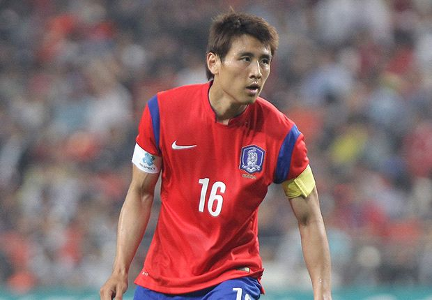 Koo Ja-Cheol: We have moved on from Ghana disappointment