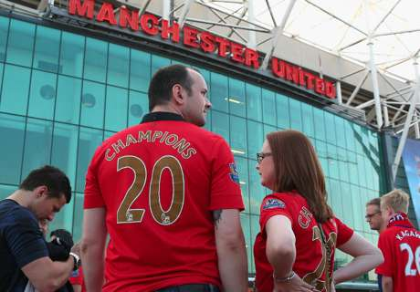 Klub Wales Ejek Manchester United Lewat Twitter