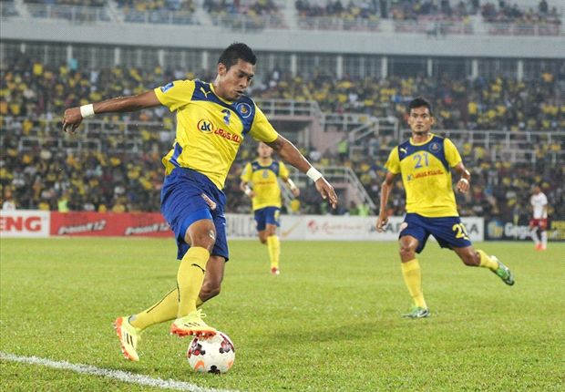 Saiful Nizam determined to give his best for Pahang in the final