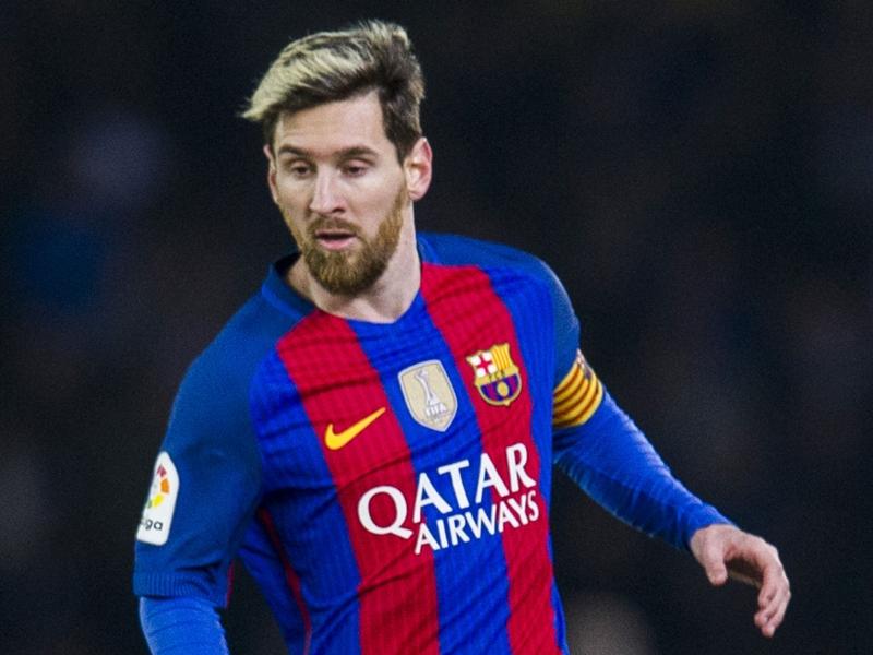"""Puyol : """"J'espère que Messi restera encore longtemps au Barça"""""""
