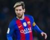 Puyol évoque Messi