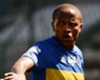 Manyama cautious of Pirates