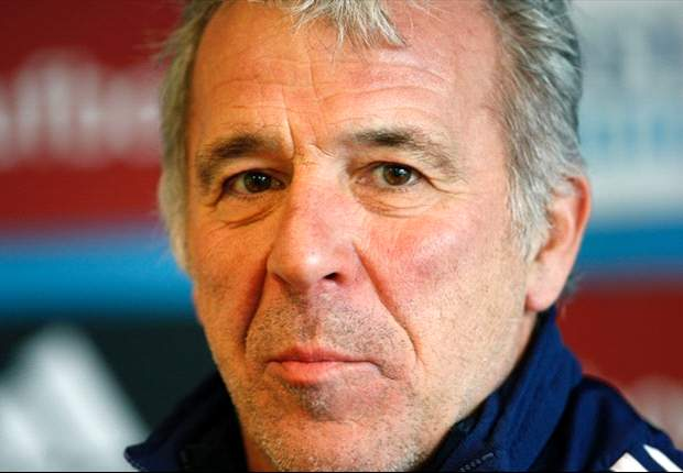 Eric Gerets Wants To Coach Both Al Hilal And Morocco