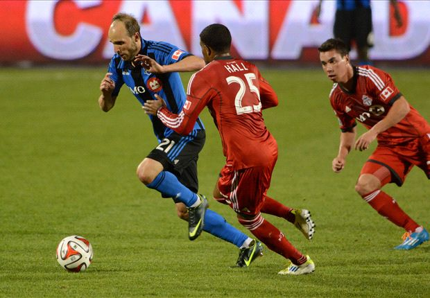 Neither side satisfied after Canadian Championship draw