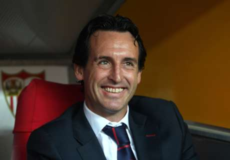 Emery: We must finish top of the group