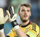 Should Casillas or De Gea be Spain's No.1?