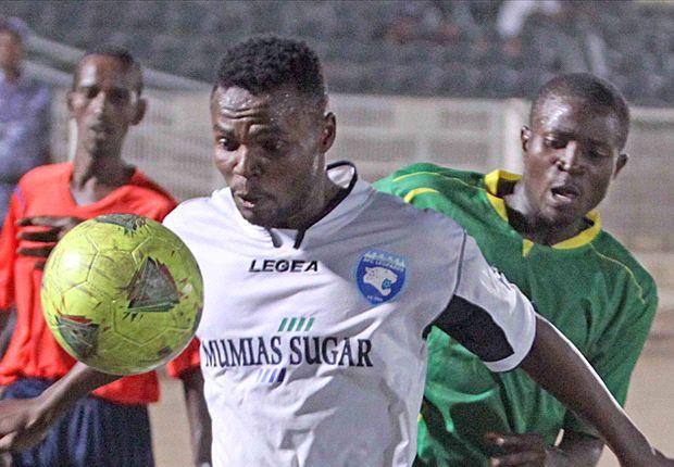 Cecafa dent AFC Leopards' hopes of fielding Wanga