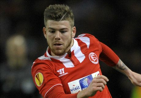 Sevilla: Liverpool's Moreno bid is dead