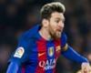 """""""Messi'nin herkesten farkı..."""""""