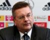 DFB-Boss Grindel kritisiert Confed-Cup