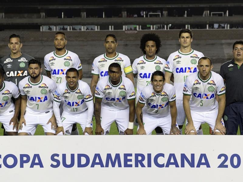 I club brasiliani per la Chapecoense: Prestiti gratuiti, in Serie A per 3 anni