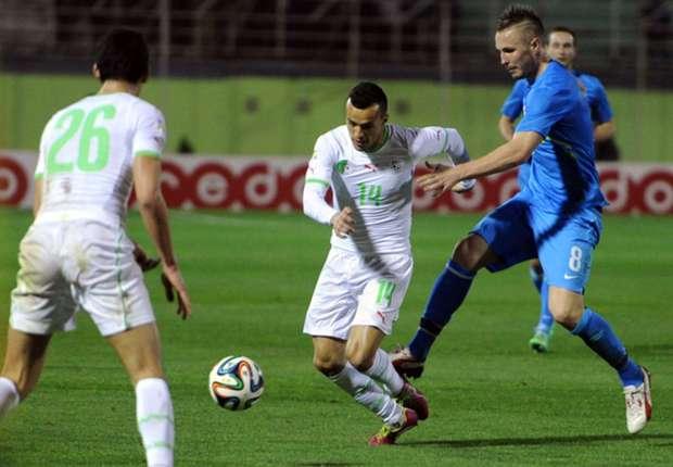 Algeria-Armenia Preview: Halilhodzic aims to maintain good form