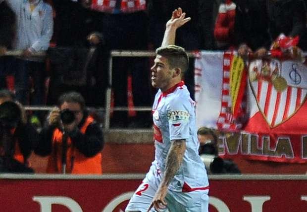 Alberto Moreno lascia il Siviglia per approdare al Liverpool