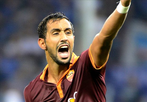 Benatia's weak foot is worth €30m - Sabatini mocks City bid