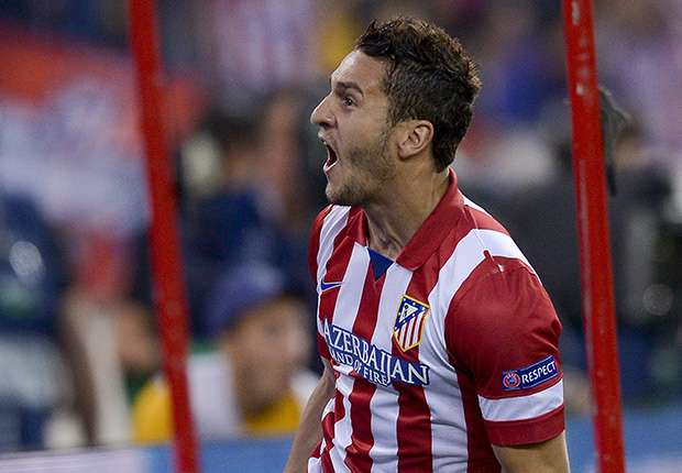 Everybody would like to have Koke, admits Barcelona president