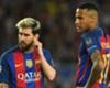 """Neymar: """"Sólo hay un Balón de Oro, y es Messi"""""""
