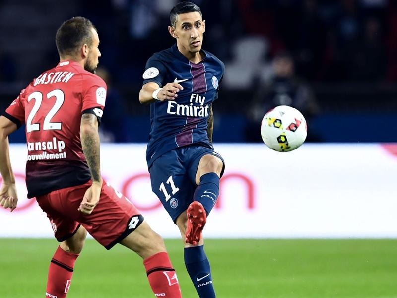 Toujours en 4-2-3-1, avec Di Maria ? - Comment va jouer le PSG face à Angers ?