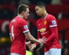 Smalling and Jones out 'long-term'