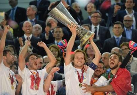 El Sevilla, líder ingresos en Europa League