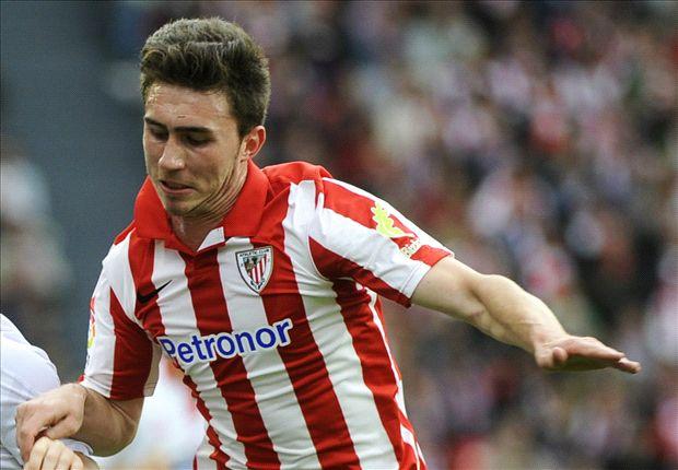Athletic Bilbao confirm new Laporte contract