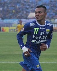 Ferdinand Sinaga, Indonesia International