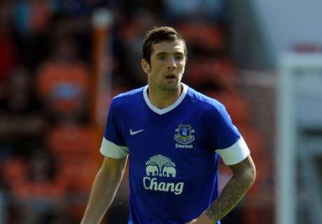 Everton Lepas Duffy Ke Blackburn