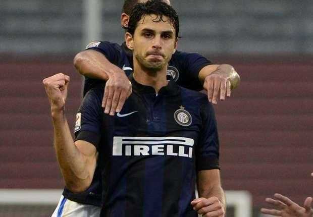 Ranocchia keen to emulate Zanetti