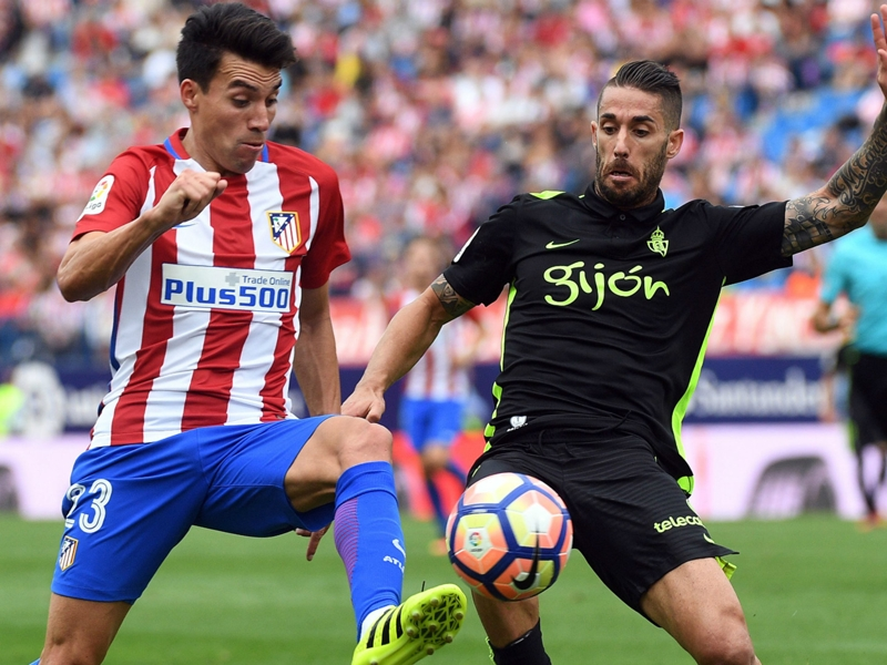Atlético Madrid, Simeone averti Gaitan