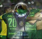 Chapecoense Campeón: vivrà per sempre