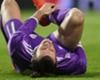 Bale undergoes ankle surgery