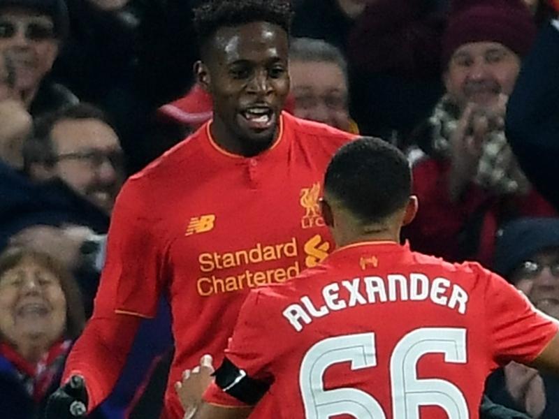 Liverpool-Leeds (2-0), Liverpool remercie (encore) Origi