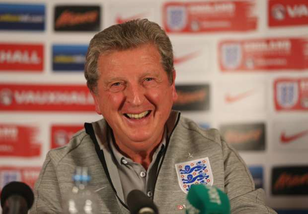 World Cup biggest moment of my career, says Hodgson