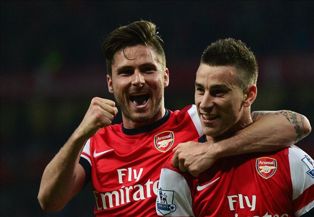 Koscielny: Arsenal need to sign a top striker
