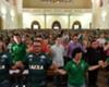 PSSI & Klub Ikut Berduka Atas Tragedi Chapecoense