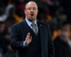 Benitez laments missed chances