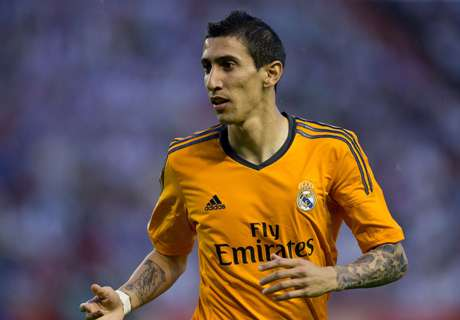 Transfer Talk: Bayern join Di Maria race