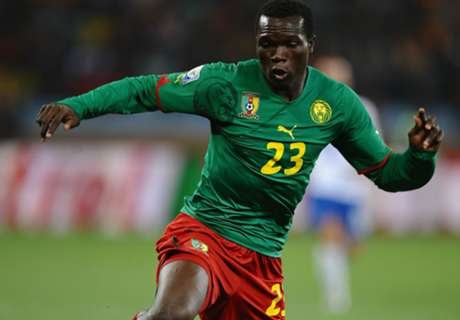 Many wins and few draws in Afcon qualifying