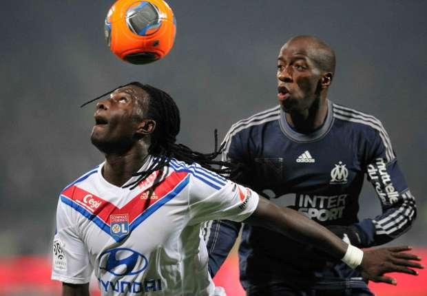 S. Diawara proche de l'OGC Nice ?