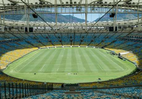 Maracanã se manifesta e questiona Ferj