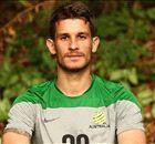 Vidosic, McKay talk up Socceroos