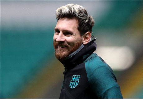 Barca to hike Messi's wages with new deal