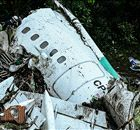 What happened on Chape's tragic flight?
