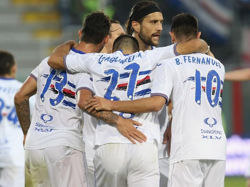 Scommesse Coppa Italia: quote e pronostico di Sampdoria-Cagliari
