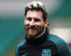 'Signing Messi is Inter's dream'