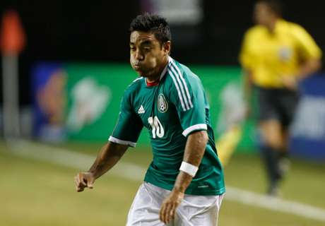Marco Fabian not 'obsessed' with move to Europe